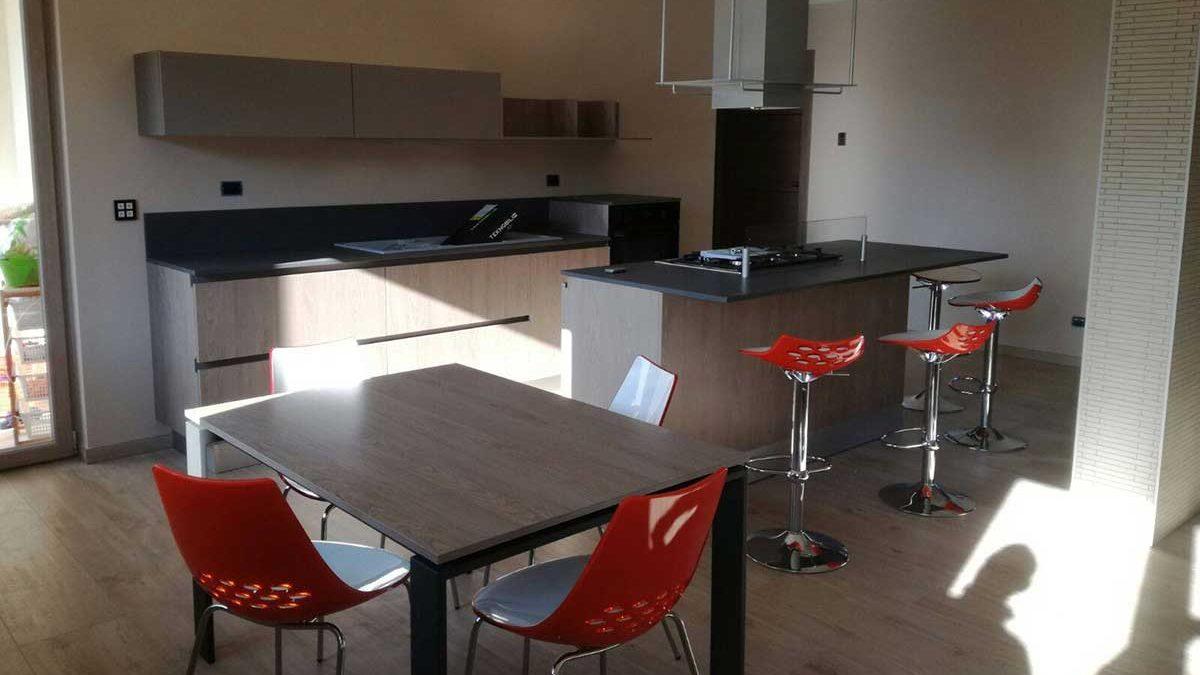 Casa 5 kreo arredamenti for Cioccari arredamenti via appia