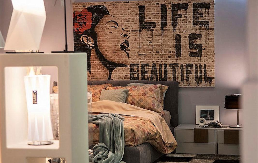 Crea la camera da letto dei tuoi sogni - Kreo Arredamenti